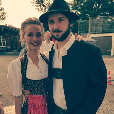 Leni und Hans
