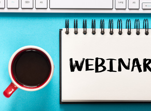 Webinar: Best Email Marketing Strategies to Grow Your Subscriber List