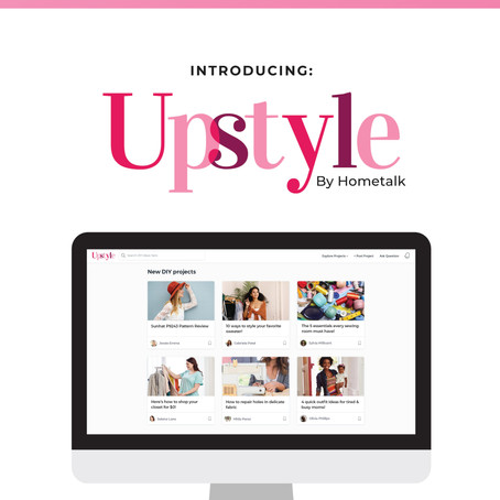 Become an Upstyle Contributor