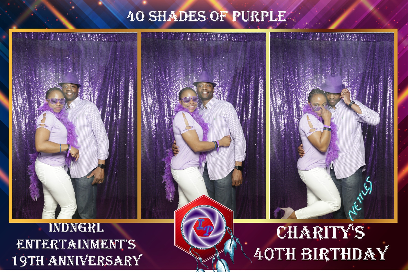 Fullscreen Page | Photography and Photobooth Rental