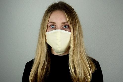 Maske - Aufforstung Teutoburger Wald