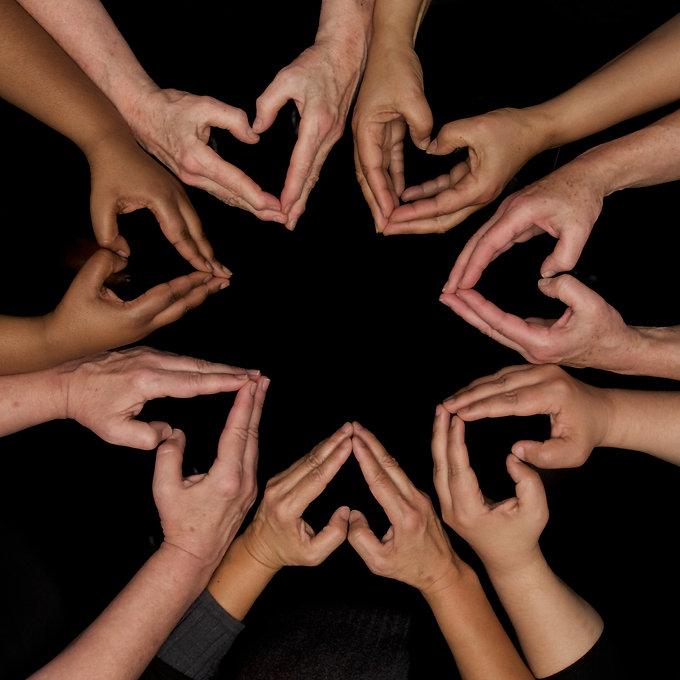 diversity of women hands and woman's empowerment.jpg