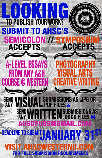 good essay courses uwo Criminology criminology is the study of the nature, extent, causes, and consequences of crime and criminal behaviour in society learn about crime, deviance, criminal justice issues, the nature of the criminal justice system, and the experiences of those involved in it, from a sociological perspective.