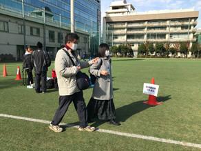 【 イベント 】「ブラインドサッカー 東日本リーグ」での「&HAND」体験会レポート