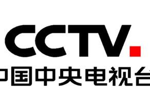 【 メディア 】中国中央テレビ「国際財経報道」で「VIBLO」が紹介されました