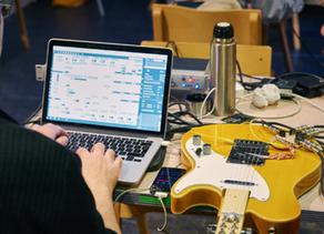 障害のある人がもっと音楽を楽しめるテクノロジーを活用したDIY楽器づくりワークショップ(12/5・7)