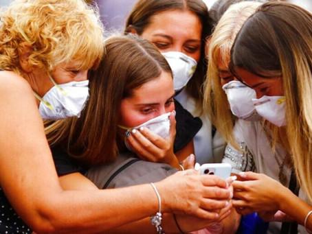 Coronavirus y el aislamiento social: ¿cómo preservar nuestra salud mental?