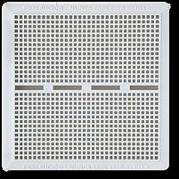 Accesorios Utilitarios - Gas Corriente 20 cm x 20 cm
