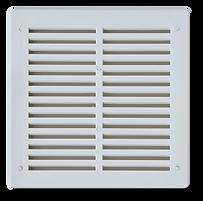 Accesorios Utilitarios - Ventilación Corriente 20 cm x 20 cm ó 15 cm x 15 cm