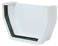 Accesorios para Canaleta - Tapa Exterior