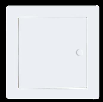 Accesorios Utilitarios - Tapa de Registro 20 cm x 20 cm ó 15 cm x 15 cm