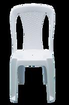 Silla PVC Morgan - Cedro