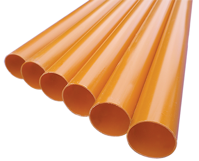 Tubería PVC Morgan - PVC Tubex Ventilación