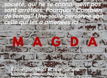 Magda (création originale)