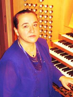 Анастасия Сидельникова