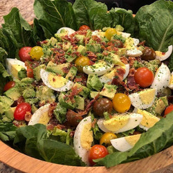 Salad - UM