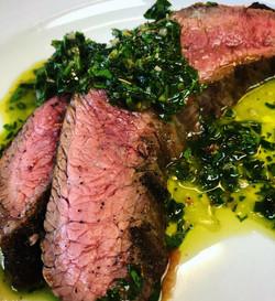 Food - Flank Steak - UM
