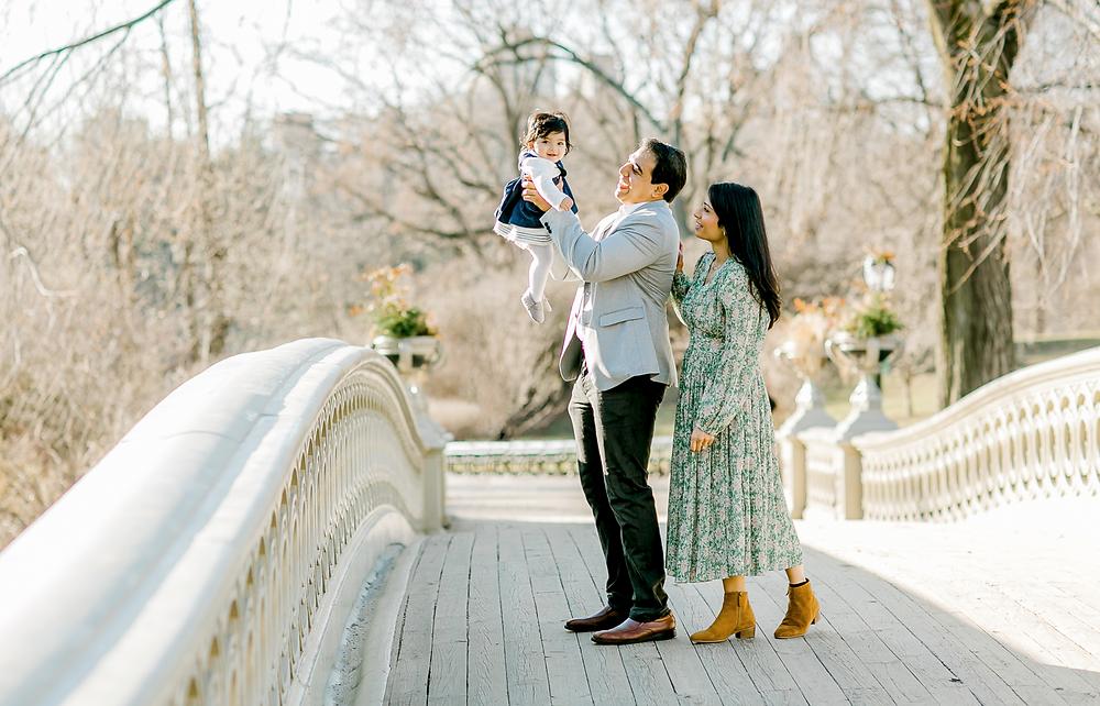 Family Photo-Session Central Park, NYC, Meg Rybicki Photography