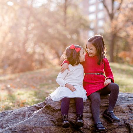 Munoz Family -Fall Lifestyle Session