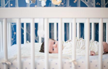 newborn photography, one month old, milestone