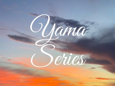 Yama and Niyamas Series