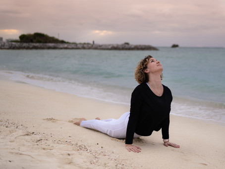 108 Sun Salutations to end 2020