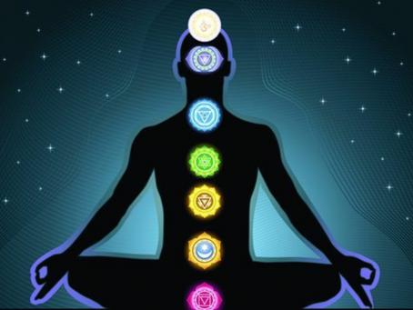 Beginner's Yoga - Intro to Chakras