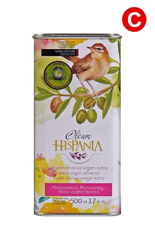 Oleum Hispania Nature Premium Pajarera (4 uds.)