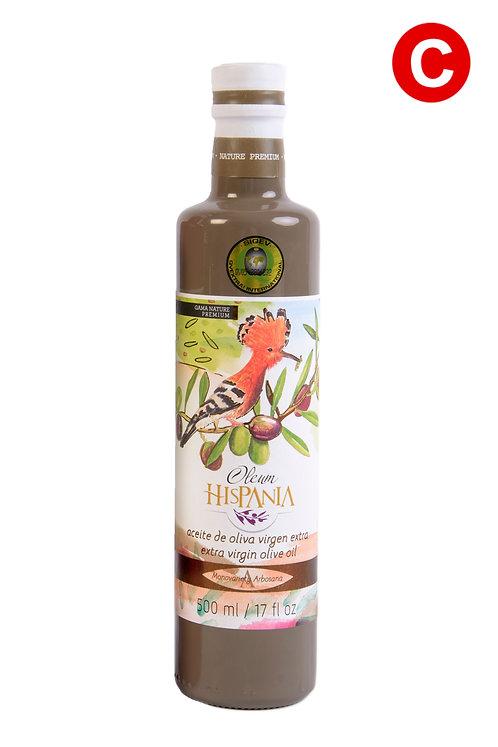 Oleum Hispania Nature Premium Arbosana