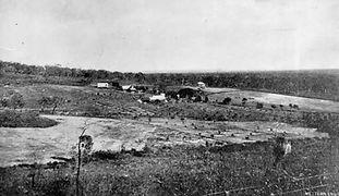 Kalamunda Oral History,Farrant