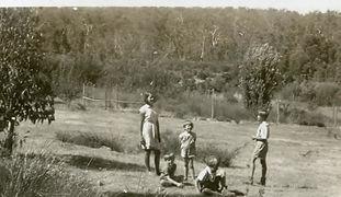 Kalamunda Oral History, Dell