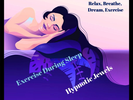 Exercise During Sleep