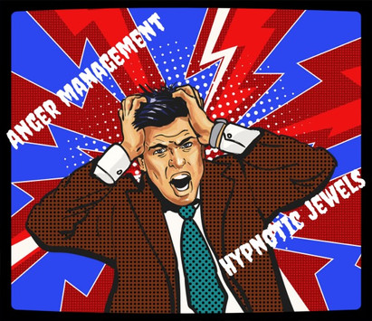 New Audio File : Anger Management