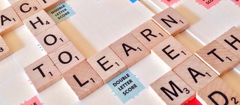 Learning English through Gaming!