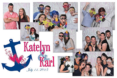 photo booth rental north shore