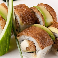 Tofu Avocado Roll
