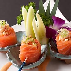 Yummi Salmon
