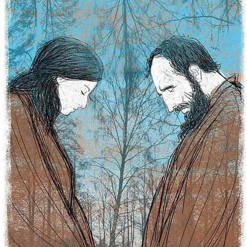 תפילת יצחק ורבקה