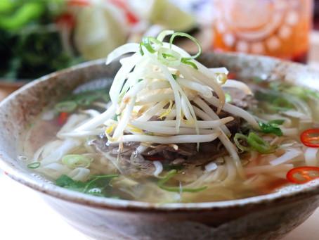 Pho Bo 2.0 (Beef Noodle Soup)