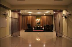 SM (HQ) Facilities