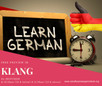 FREE German Preview (Klang) on 29/07/2018