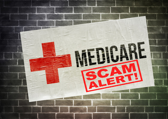 New Medicare cards coming, beware of a new way to scam.
