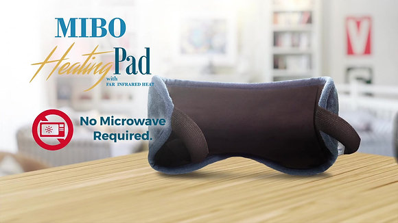 MIbo Heating Pad with Far Infarared Heat