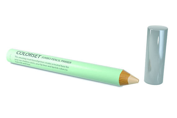 COLORSET Pencil Primer