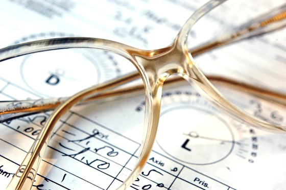 Understanding your eyeglass prescription