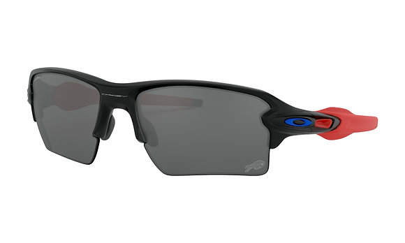 Oakley Buffalo Bills Flak 2.0