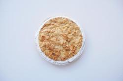 Nougat Apple Pie