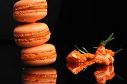 Apricot Rosemary