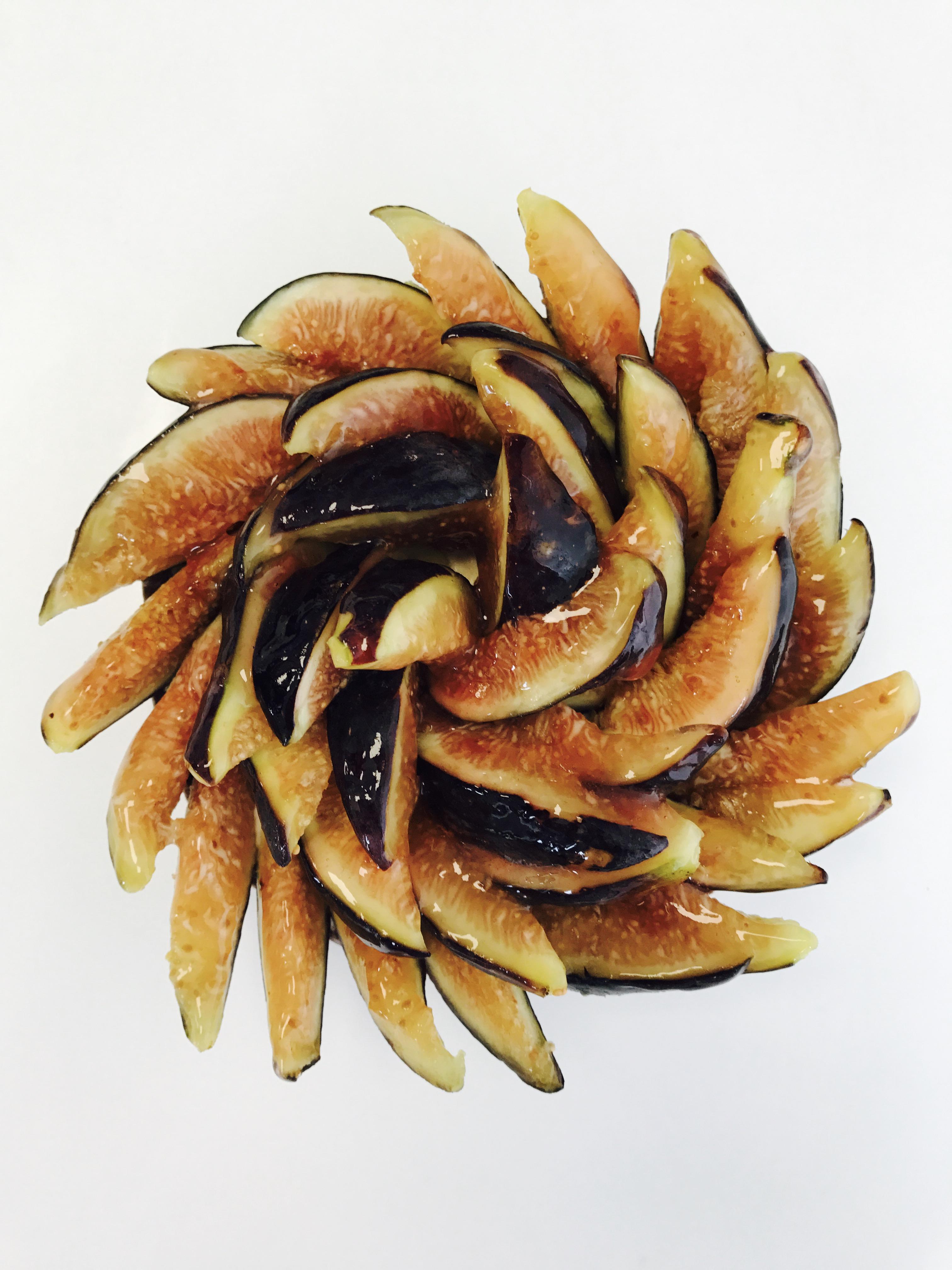 Figs Tart