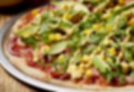 Dole Puree Mango Pizza.JPG